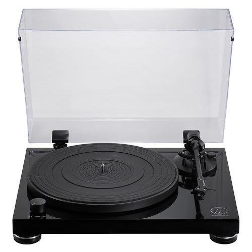 Audio-Technica AT-LPW50PB lemezjátszó fekete