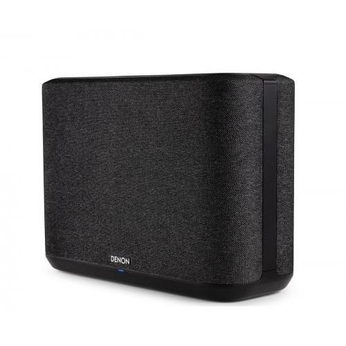 Denon Home 250 vezeték nélküli hangszóró fekete