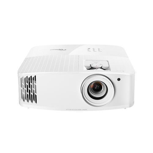 Optoma UHD42 4k UHD 3D DLP projektor