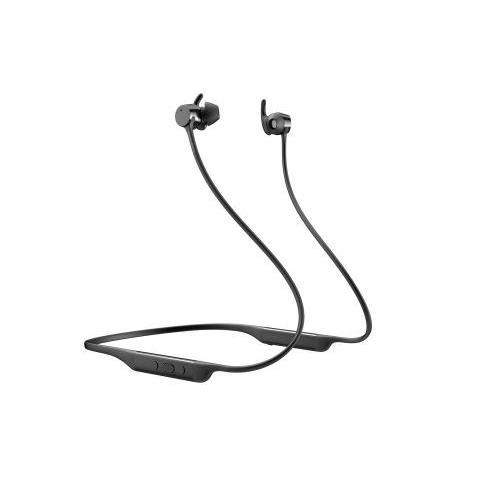 Bowers & Wilkins PI4 vezeték nélküli fülhallgató aktív zajcsökkentéssel fekete