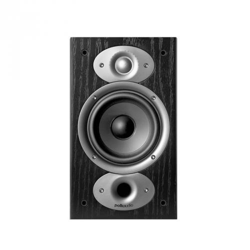 Polk Audio RTiA3 polc hangsugárzó fekete