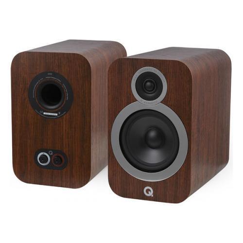 Q Acoustics QA 3030i polc hangsugárzó dió