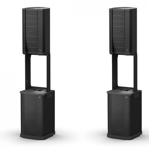 Bose F1 csomag 2db F1 812, 2db F1 SUB