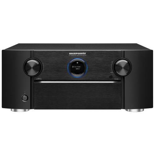 Marantz SR7015 9.2 Dolby Atmos receiver fekete