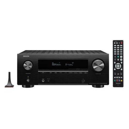 Denon AVR-X2700H DAB 7.2 8k Dolby Atmos AV receiver