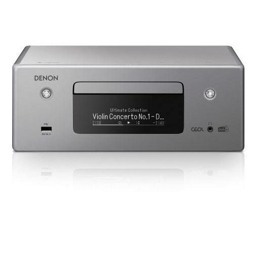 Denon CEOL RCDN-11 DAB Hi-Fi-Network CD Receiver szürke