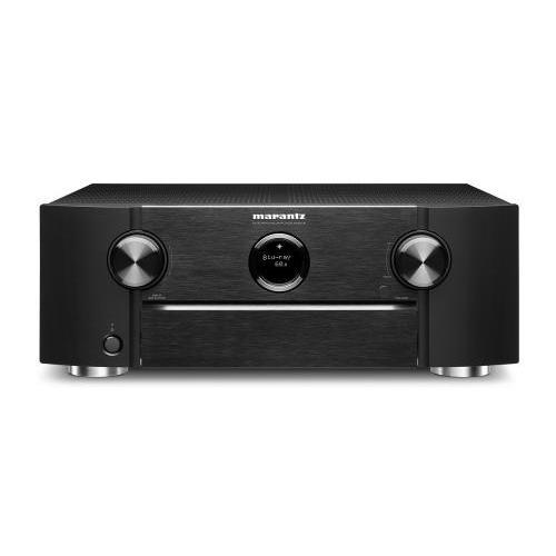 Marantz SR6015 9.2 Dolby Atmos receiver fekete