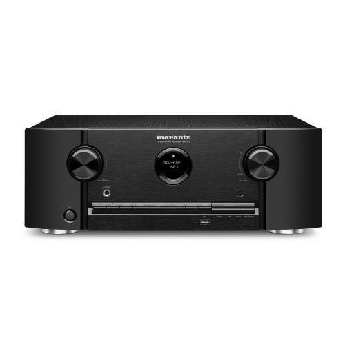 Marantz SR5015 7.2 Dolby Atmos receiver fekete
