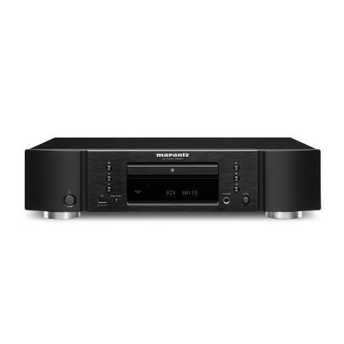 Marantz CD6007 CD lejátszó fekete