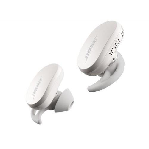 Bose QuietComfort® Earbuds zajkioltó fülhallgató soapstone szürke