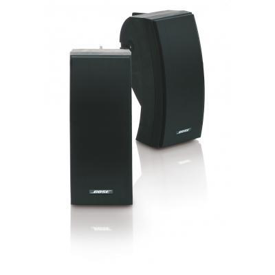 Bose 251 kültéri, időjárásálló hangsugárzó fekete