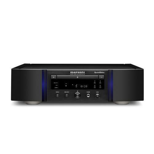 Marantz SA-12SE CD/SACD lejátszó fekete