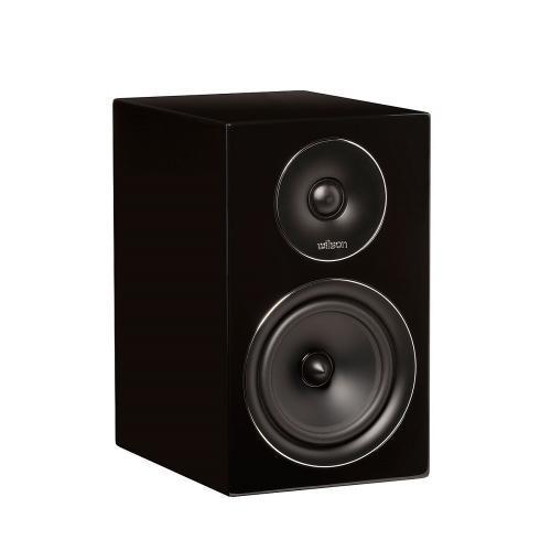 Wilson Exclusive Line EL-4 polc hangsugárzó fekete