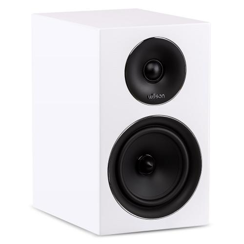Wilson Exclusive Line EL-4 polc hangsugárzó fehér