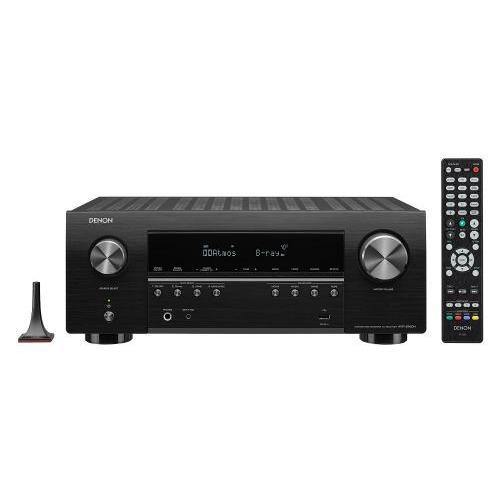 Denon AVR-S960H 7.2 8k Dolby Atmos AV receiver