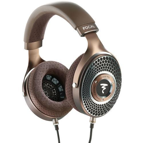 Focal Clear MG High-End fejhallgató