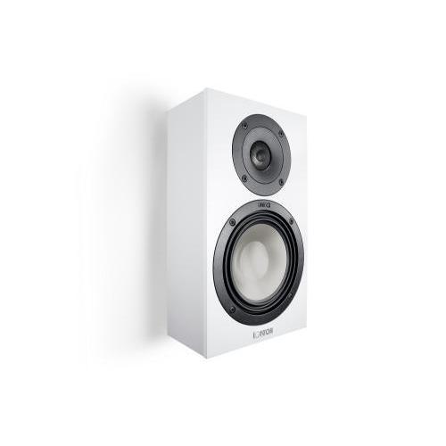 Canton GLE 10 falra helyezhető hangsugárzó fehér