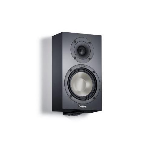 Canton GLE 10 Pro falra helyezhető hangsugárzó fekete