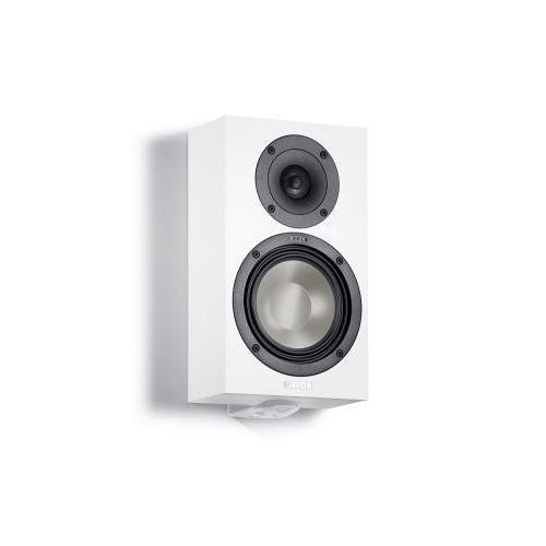 Canton GLE 10 Pro falra helyezhető hangsugárzó fehér