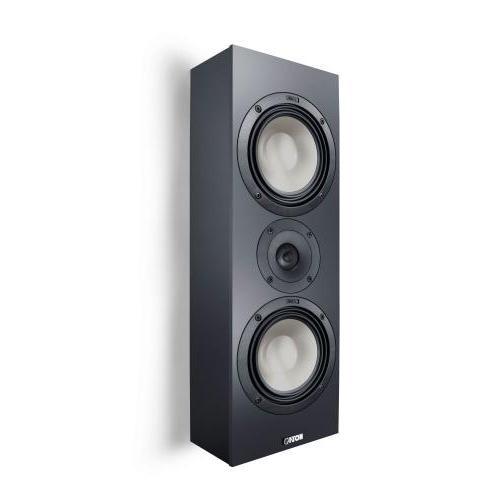 Canton GLE 15 OnWall falra helyezhető hangsugárzó fekete