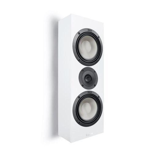 Canton GLE 15 OnWall falra helyezhető hangsugárzó fehér