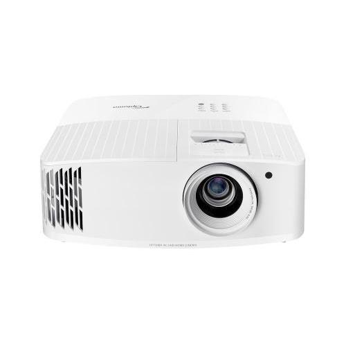Optoma UHD38 4k UHD 3D DLP projektor