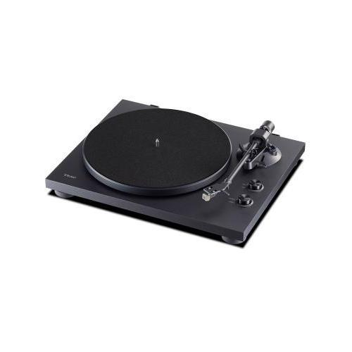 Teac TN-280BT-A3/B Bluetooth lemezjátszó fekete