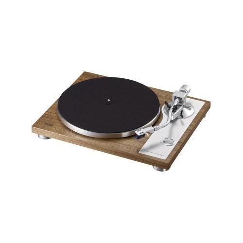 Teac TN-4D-O direkt meghajtású lemezjátszó dió