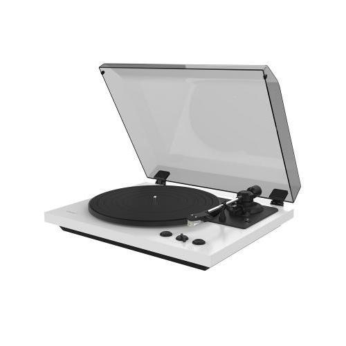 Teac TN-175 lemezjátszó fehér