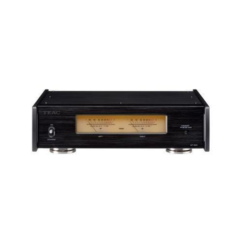 Teac AP-505 stereo végerősítő fekete