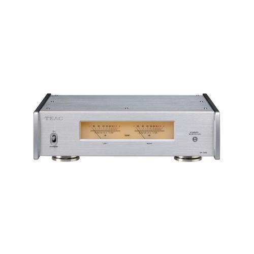 Teac AP-505 stereo végerősítő ezüst