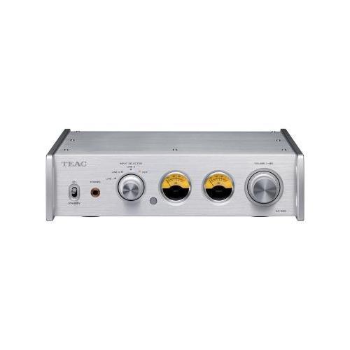 Teac AX-505 integrált stereo erősítő ezüst