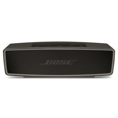 Bose SoundLink Mini II Bluetooth hangszóró carbon