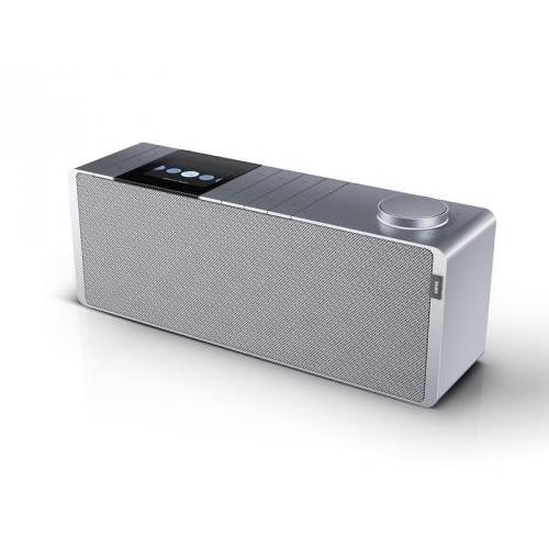 Loewe. klang s1 smart radio light grey