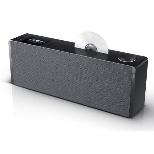 Loewe. klang s3 smart radio basalt grey