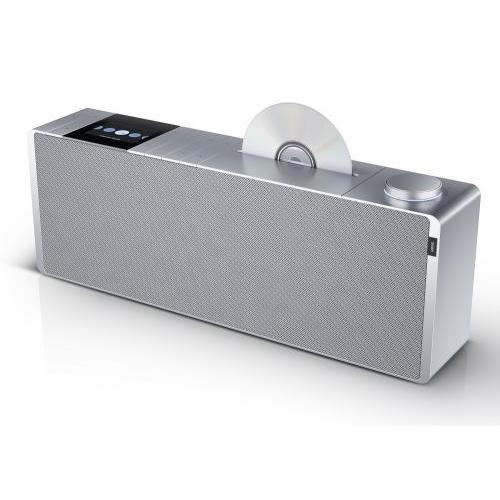 Loewe. klang s3 smart radio light grey