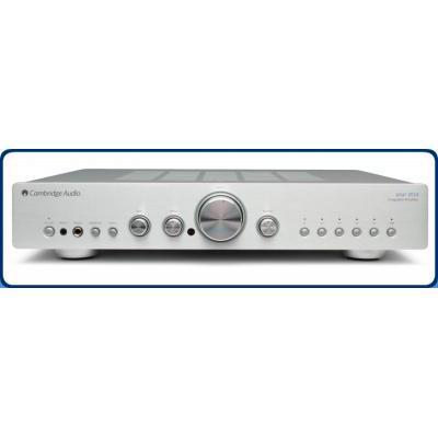 Cambridge Audio Azur 351A integrált erősítő
