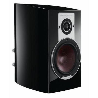 Dali Epicon 2 polc hangsugárzó HGL fekete
