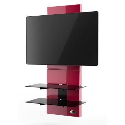 Meliconi Ghost Design 3000 falikonzol rendszer piros