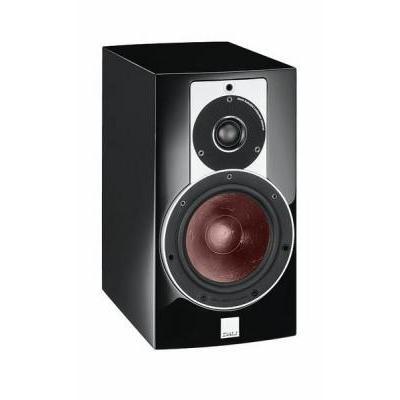 Dali Rubicon 2 polc hangsugárzó HGL fekete