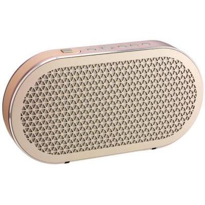 Dali Katch Bluetooth Mobile Speaker Cloud Gray