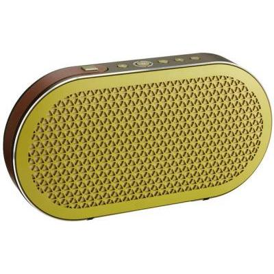 Dali Katch Bluetooth Mobile Speaker Green Moss
