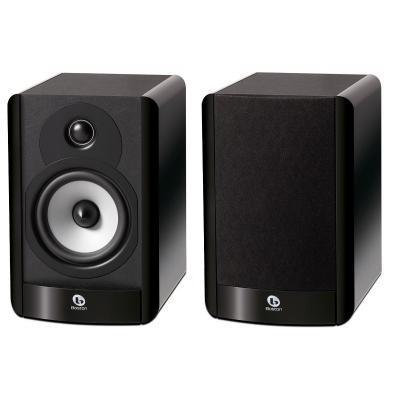 Boston Acoustics A25 polc hangsugárzó