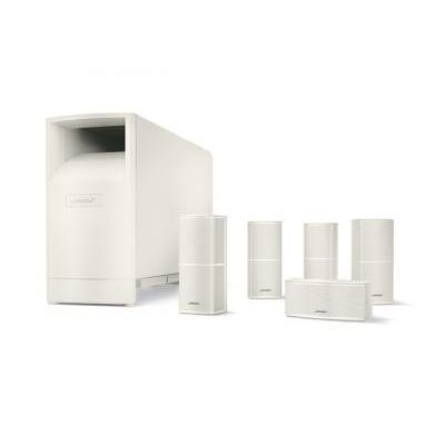 Bose Acoustimass 10 széria V. házimozi hangszóró rendszer fehér