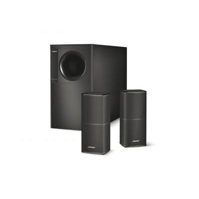 Bose Acoustimass 5 széria V. sztereó hangszóró rendszer fekete