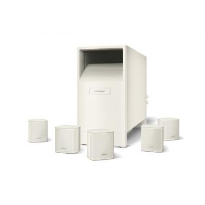 Bose Acoustimass 6 széria V. házimozi hangszóró rendszer fehér