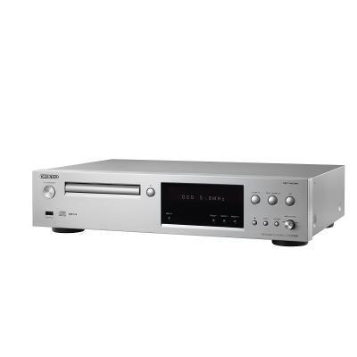 Onkyo C-N7050 S CD lejátszó ezüst