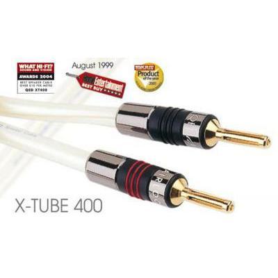 QED SIGNATURE X-TUBE 400 C-XT400/50