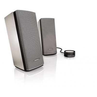 Bose Companion 20 Multimedia hangsugárzó rendszer