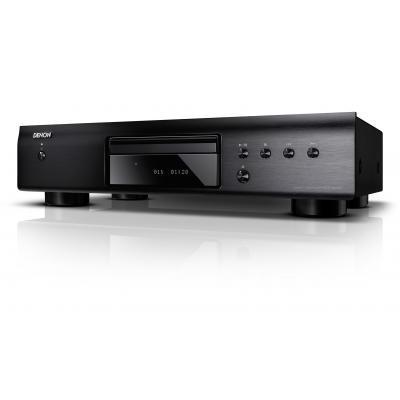 Denon DCD-520AE CD lejátszó